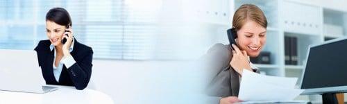 Telefonservice BüroService Direkt - Kompetent - Zuverlässig - Diskret